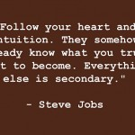 steve jobs today quotes image 5